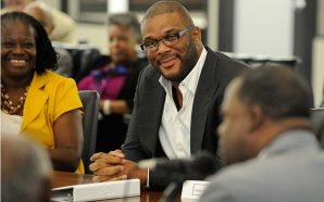 Tyler Perry signs with Viacom over Own! 'It has more…