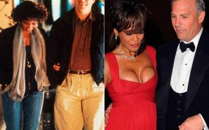 Kevin Costner speaks on the late Whitney Houston and their…