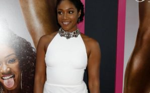 Tiffany Haddish comes for the Kardashians at the MTV Movie…