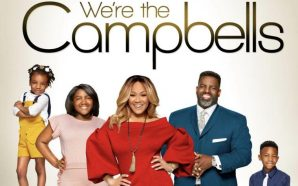 "EXCLUSIVE VIDEO: Erica & Warryn Campbell Take You Inside ""We're…"