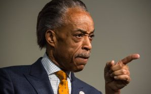 Watch: Rev. Al Sharpton Speaks On His Outrage Of Children…