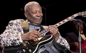 "TV ONE'S AWARD-WINNING FRANCHISE ""UNSUNG"" SET TO FEATURE B.B. KING…"