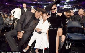 Watch: Too Cute: Blu Ivy Could Not Take Seeing Momma…