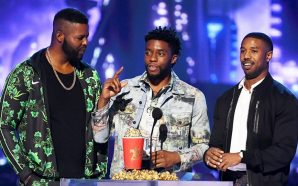 'Black Panther' star Chadwick Boseman honors Waffle House hero at…