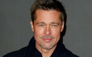Brad Pitt Enjoys Father's Day with His Children in Midst…