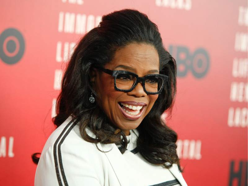 Image result for Oprah Winfrey