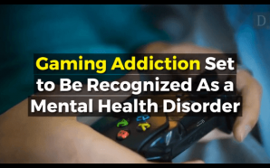 Have You Heard Of Gaming Addiction? It's Becoming A Huge…