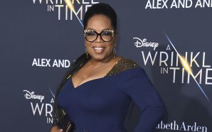 Apple strikes deal with Oprah Winfrey, escalating tech's battle for…