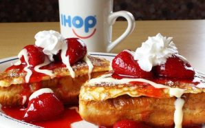 IHOP has done it again!