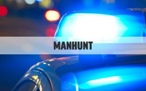 Police Officer shot during traffic stop…Manhunt underway