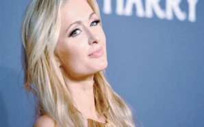 Paris Hilton says she's also self made….Just like Kylie Jenner