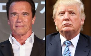 Video: Here's what Arnold Schwarzenegger has to say about President…