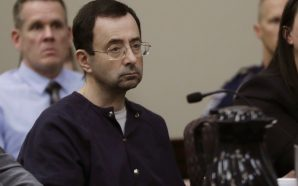 Survivors of sexual abuse by Larry Nassar joins together