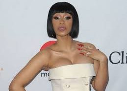 Privacy for now….Cardi B says no to photos of of…