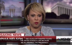 Watch: @IAmSophiaNelson Predicted that Michael Cohen had a CYA File!