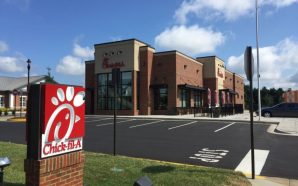Child Born in Chick-Fil-A Bathroom gets promised a job and…