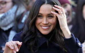Watch: Even Meghan Markle did the ALS Ice Bucket Challenge