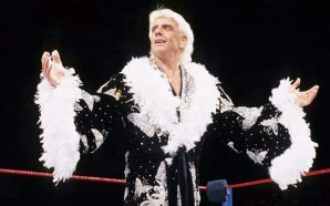 Did WWE Steal From WCW?, Ric Flair Welcomes Back Hogan,…
