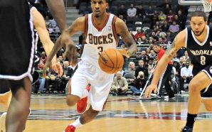 NBA Brandon Jennings reported to have cops called over 40-50…
