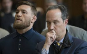 Conor McGregor may avoid jail time and deportation in plea…