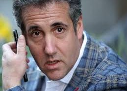 Michael Cohen secretly taped Trump discussing payment to Playboy model!