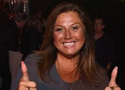 Abby Lee Miller Shares Hopeful Photo of Her Learning to…