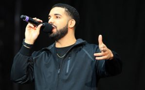 See: Drake Is In His Feelings!