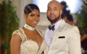Fantasia Writes A Special Song To Her Husband Kendall For…