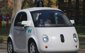 New Look of Self Driving Cars has a Futuristic Look!
