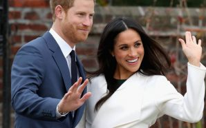Prince Harry, Meghan Markle are headed the states!