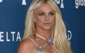 Britney Spears has a gender-neutral fragrance on the way!