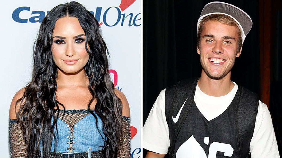 JUSTIN BIEBER STUNNED BY DEMI LOVATO S OD … I Thought She Was Sober