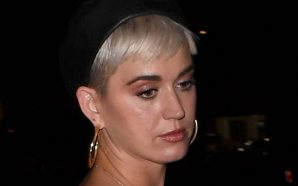 Katy Perry admits to suffering from Depression after last album…