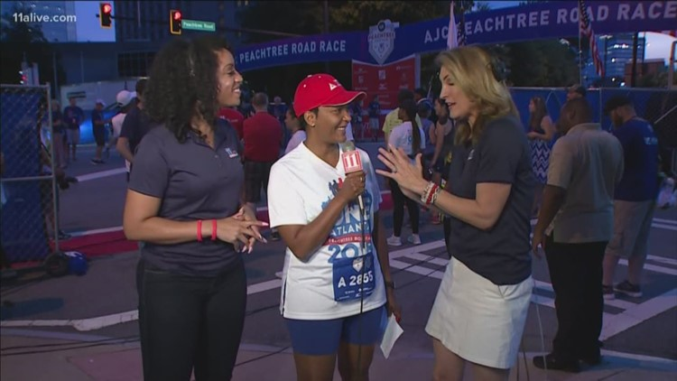 Atlanta Mayor Keisha Lance Bottoms shares why she's running