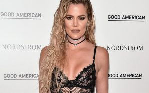 Khloe Kardashian Thinks About Getting This Plastic Surgery Every Day