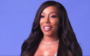 K. Michelle Says You Can Call Her Kimberly Now She's…