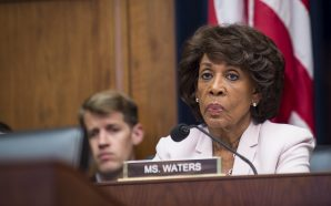 Breaking News: Man who threatened to kill Rep. Maxine Waters…