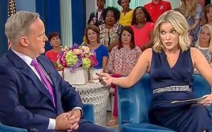 Megyn Kelly Goes For Sean Spicer About White House Lies!