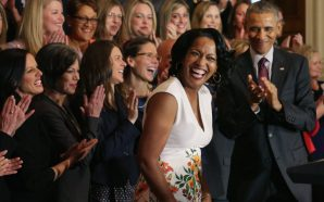 High school teacher applauded by Obama could become first Black…