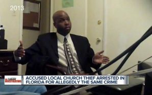 Man Who Detroit Pastors Accused Of Taking Money From Churches…