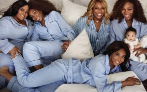 Serena Williams: 'To all the moms out there … I…
