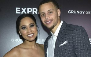 Steph Curry's New Film Company Is Making a Church-Themed Version…