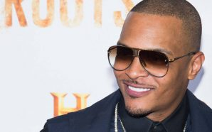 T.I shares the best gift Tiny ever gave him!