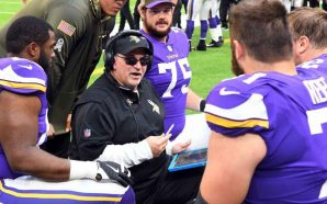 Vikings O-line coach, ex-Dolphins head coach Tony Sparano dead at…