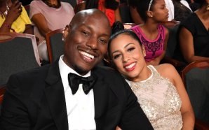 See: Tyrese And His Wife Samantha Are Expecting Their First…