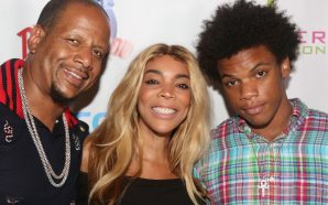 Wendy Williams recalls being 'horrified' by son's drug use!