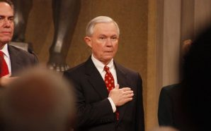 Over 600 church members signs complaint against A.G. Jeff Sessions…Here's…