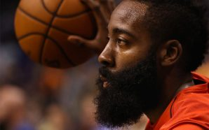 Incident at downtown nightclub involving NBA Star James Harden being…