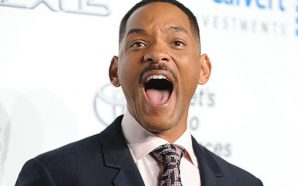 Did you get the invite ?! Will Smith taking a…