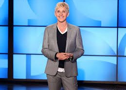 Talk Show Host Ellen DeGeneres is partnering with Walmart